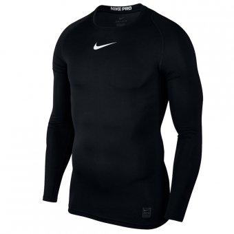 29b2f3f62f807 Футболка-рашгард с длинным рукавом мужская Nike Pro - Weider СПОРТ
