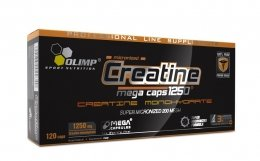 Olimp Creatine Mega Caps 120капс