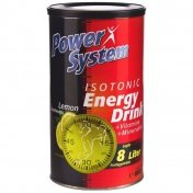 Power System Isotonic Energy Drink 800гр