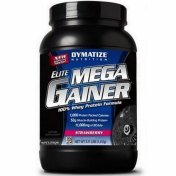 Dymatize Elite Mega Gainer 1412гр