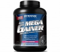 Dymatize Elite Mega Gainer 2905гр