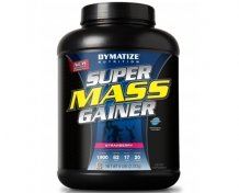 Dymatize Super Mass Gainer 2,7кг