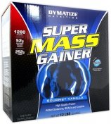 Dymatize Super Mass Gainer 5,5кг