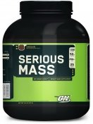 Optimum Serious Mass 2,72кг