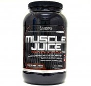 Ultimate Muscle Juice Revolution 2600 2,12кг