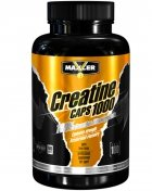 Maxler Creatine Caps 1000 100капc