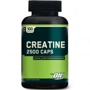 Optimum Creatine 2500 Caps 100капс