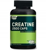 Optimum Creatine 2500 Caps 200капс