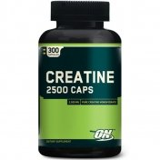 Optimum Creatine 2500 Caps 300капс