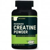Optimum Creatine Powder 300гр
