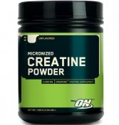 Optimum Creatine Powder 1200гр