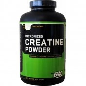 Optimum Creatine Powder 600гр
