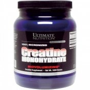 Ultimate Creatine Monohydrate 1000гр