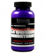 Ultimate Creatine Monohydrate 300гр
