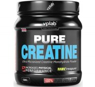 VPLab Pure Creatine 500гр