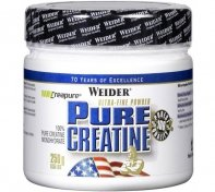 Weider Pure Creatine 250гр