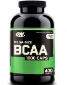 Optimum BCAA 1000 400капс