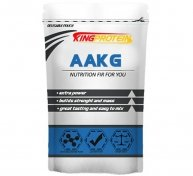 King Protein AAKG 200гр