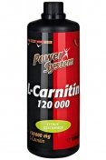 Power System L-Carnitine 120000мг 1000мл