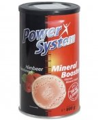 Power System Mineral Booster с L-Карнитином 800гр
