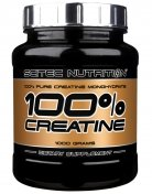 Scitec Creatine 100% Pure 100гр
