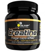 Olimp Creatine Mega Caps 400капс