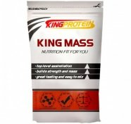 King Protein King Mass 900гр