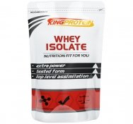 King Protein Whey 100% Isolate 900гр