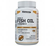 King Protein Fish Oil 90 софт.гел
