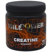 Will Power Creatine Micronized 500гр