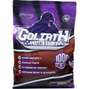 Syntrax Goliath Protein Gainer 33гр