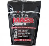 Ironman Turbo Mass Gainer 700гр