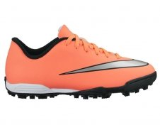 Бутсы ф/б Nike Mercurial Vortex II TF JR