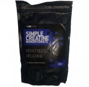 RLINE Creatine Powde 200гр