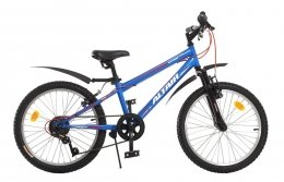 "Велосипед Altair MTB HT Junior 20"" 6 ск."