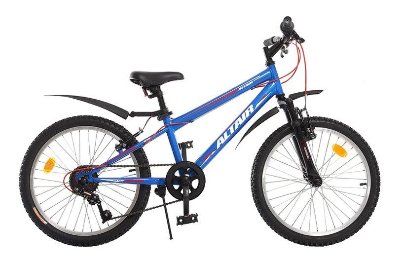 Городской велосипед Altair