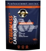 Cybermass Carbo Energy 480гр