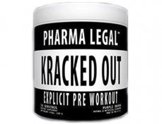 Pharma Legal Kracked Out 192гр