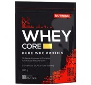 Nutrend Whey Core 900гр