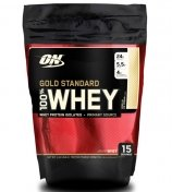 Optimum Gold Standard 100% Whey Protein 454г