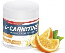 Geneticlab L-Carnitine Powder 150гр