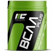Muscle Care BCAA Plus 400г
