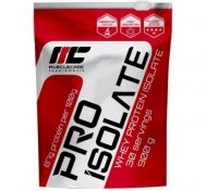 Muscle Care Pro Isolate 900гр