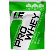 Muscle Care Pro Whey 80 900гр
