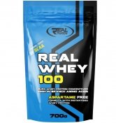 Real Pharm Real Whey 100 0.7кг