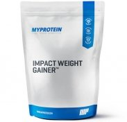 Myprotein Impact Weight Gainer 2,5кг