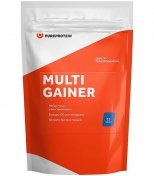 Pure Protein Multi Gainer 1,2кг