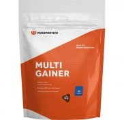 Pure Protein Multi Gainer 3кг