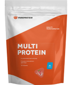 Pure Protein Multi Protein 0,6кг