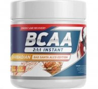 Geneticlab BCAA 2:1:1 instant 250гр